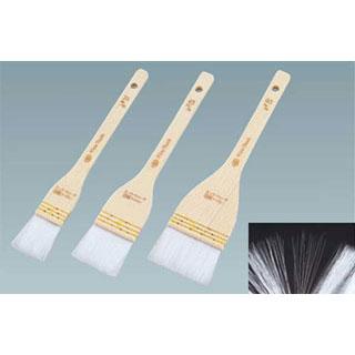【まとめ買い10個セット品】【 業務用 】ホワイトサム 埋込式ナイロン刷毛 スーパーウェーブ ENDO 6cm ENDO