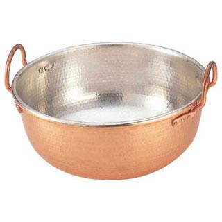 【まとめ買い10個セット品】【 業務用 】銅サワリ鍋 ENDO 尺0 ENDO