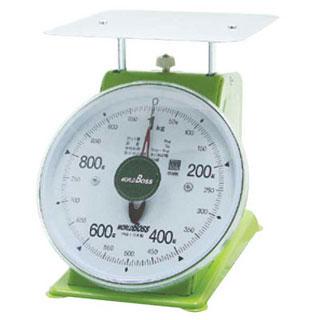 【まとめ買い10個セット品】【 業務用 】ワールドボス 中型 自動秤 4kg[TKS-4]