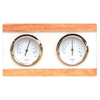 【まとめ買い10個セット品】【 業務用 】温湿度計 CR-740