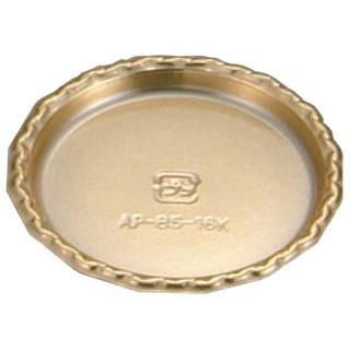 【まとめ買い10個セット品】【 業務用 】APケーキトレーゴールド[100枚入] 73-16K