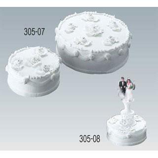 【まとめ買い10個セット品】【 業務用 】イミテーションケーキ FB254 中9号