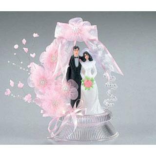 【まとめ買い10個セット品】【 業務用 】結婚人形 SN7803