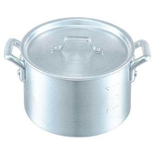 【まとめ買い10個セット品】【 業務用 】KO 半寸胴鍋 目盛付 45cm