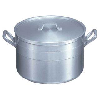 【まとめ買い10個セット品】【 業務用 】KO 半寸胴鍋[ハンドル溶接止] 27cm