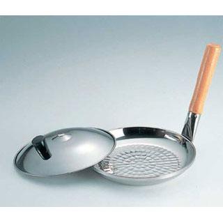 【まとめ買い10個セット品】【 業務用 】三層ライフクッカー 親子鍋 蓋無