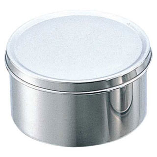 【まとめ買い10個セット品】【 業務用 】IKD 抗菌丸型調味料入 12cm 【 薬味入れ 】