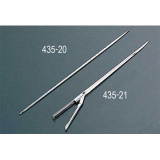 【まとめ買い10個セット品】【 業務用 】18-8チキン針 ENDO 9寸 ENDO