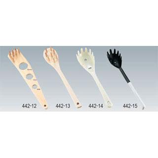 【まとめ買い10個セット品】【 業務用 】木製スパゲティーターナー [メジャー付]