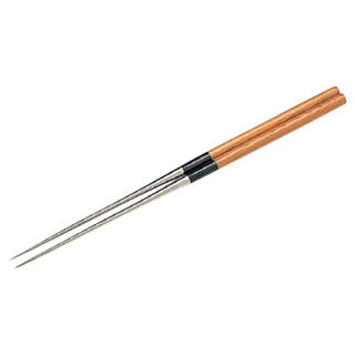 【まとめ買い10個セット品】【 業務用 】チタン盛箸 16.5cm