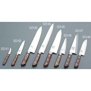 【まとめ買い10個セット品】【 業務用 】堺刀司 ガラスキ 18cm
