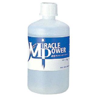 【まとめ買い10個セット品】【 業務用 】ミラクルパワー[液体] 1kg