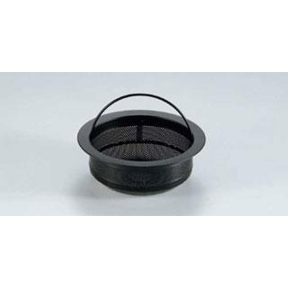 【まとめ買い10個セット品】【 業務用 】ブラック パンチングダストボックス システム型