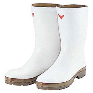 【まとめ買い10個セット品】【 業務用 】HATO安全長靴 28cm