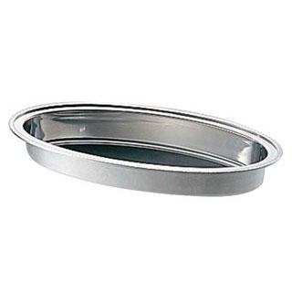 【 18-8ユニット魚湯煎ウォーターパンB 24インチ 】【 厨房器具 製菓道具 おしゃれ 飲食店 】 【厨房館】