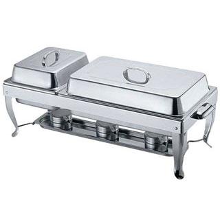 【 ワン&ハーフチューフィングセット 4120 】【 厨房器具 製菓道具 おしゃれ 飲食店 】 【厨房館】