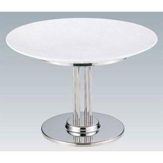 【まとめ買い10個セット品】【 業務用 】SW 陶器丸皿スタンド デコ 40H