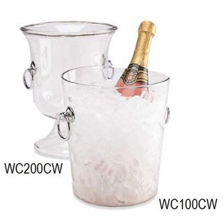 【まとめ買い10個セット品】【 業務用 】キャンブロ ワインバケット WC100CW