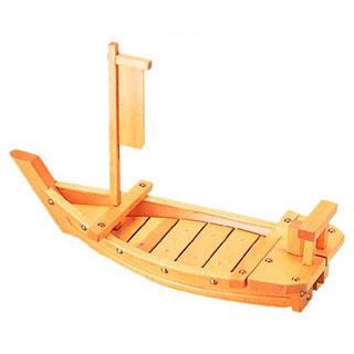 【まとめ買い10個セット品】【 業務用 】白木料理舟 M-50
