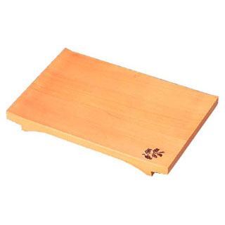 【まとめ買い10個セット品】【 業務用 】檜 本柾盛皿 H-470