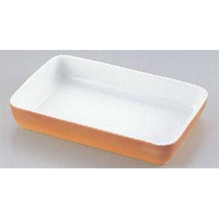 【まとめ買い10個セット品】【 角グラタン皿 カラー PC500-32 】【 厨房器具 製菓道具 おしゃれ 飲食店 】 【厨房館】