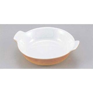 【まとめ買い10個セット品】【 業務用 】耳付グラタン皿 カラー PC610-18