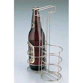 【まとめ買い10個セット品】【 18-8ビールキャリー ENDO 】【 厨房器具 製菓道具 おしゃれ 飲食店 】 【厨房館】