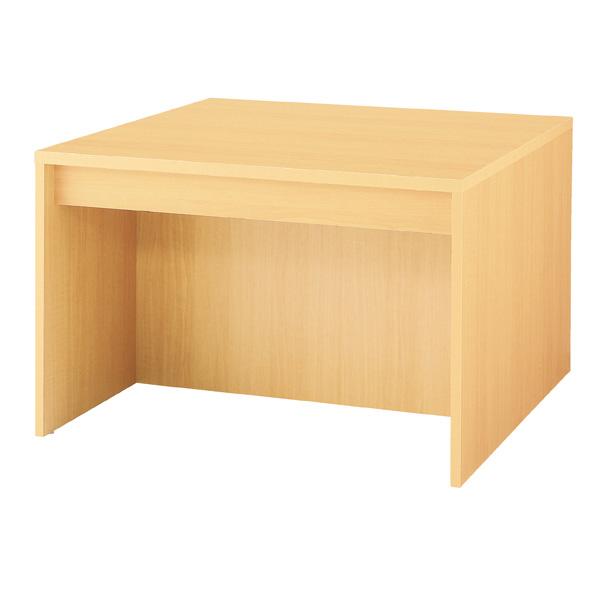 木製収納ステージ エクリュ 【厨房館】