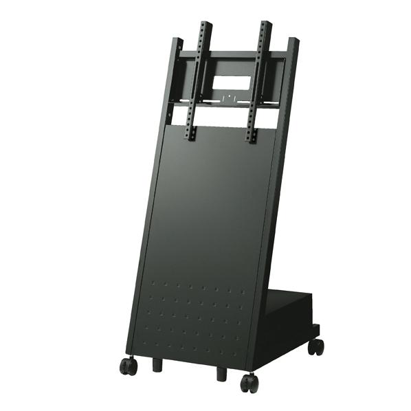 サイネージスタンドXSシリーズ 傾斜型1台 【厨房館】