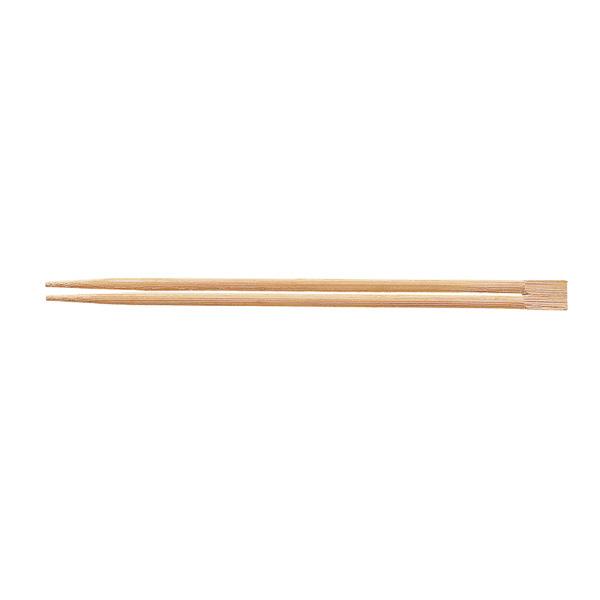 割箸 竹双生 24cm 裸 100膳