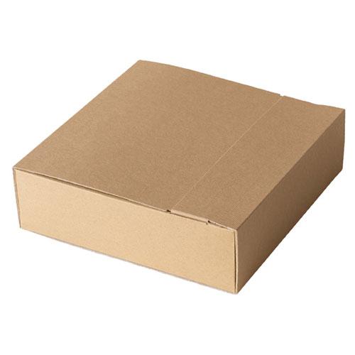 【まとめ買い10個セット品】 シンプルクオリティ ギフトボックス ギフトボックスM 10枚【店舗什器 小物 ディスプレー ギフト ラッピング 包装紙 袋 消耗品 店舗備品】【厨房館】