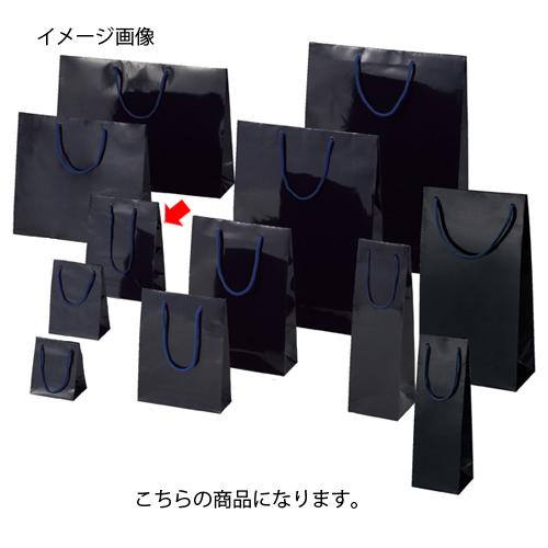 【まとめ買い10個セット品】 ブライトバッグ 紫紺 17×8.5×23 10枚【店舗什器 小物 ディスプレー ギフト ラッピング 包装紙 袋 消耗品 店舗備品】【厨房館】