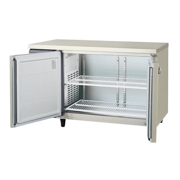 フクシマガリレイ ヨコ型冷凍冷蔵庫LRシリーズ 冷蔵庫 幅1200×奥行600×高さ800 LRC-120RM-F【 メーカー直送/後払い決済不可 】【 PFS SALE 】【厨房館】