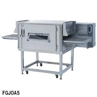 フジマック 業務用ジェットオーブン ガス式 FGJOA8 W1400×D852×H1135 【 メーカー直送/後払い決済不可 】 【厨房館】