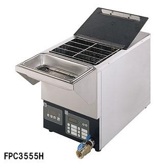 【 業務用 】フジマック 業務用パッケージクッカー FPC3555 W350×D550×H420 【 メーカー直送/後払い決済不可 】