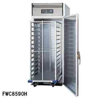 【 業務用 】フジマック 業務用温蔵庫 カートインタイプ FWC8590H W850×D900×H2000 【 メーカー直送/代引不可 】