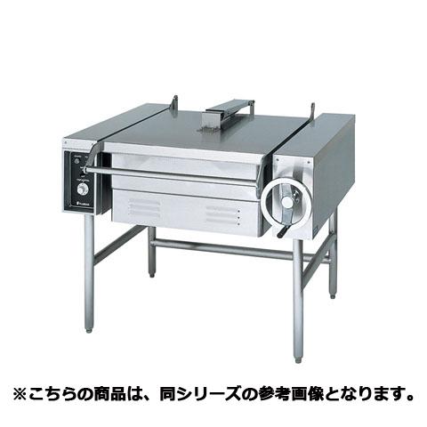 フジマック 電気ブレージングパン FBP13-5E 【 メーカー直送/代引不可 】【厨房館】