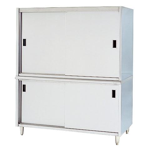 フジマック 戸棚(コロナシリーズ) FCCS1560 【 メーカー直送/代引不可 】【厨房館】