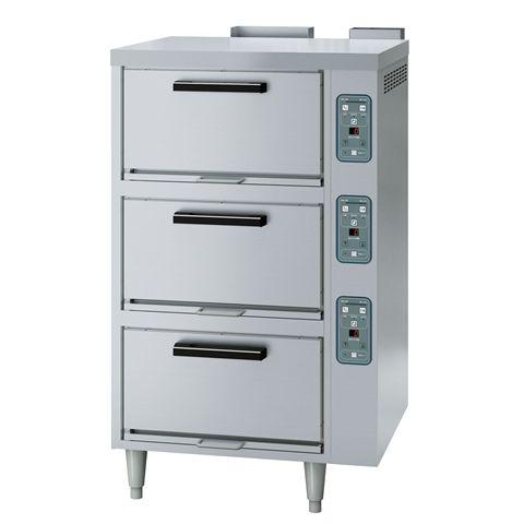 フジマック 電気自動炊飯器(多機能タイプ) FERC18 【 メーカー直送/代引不可 】【厨房館】