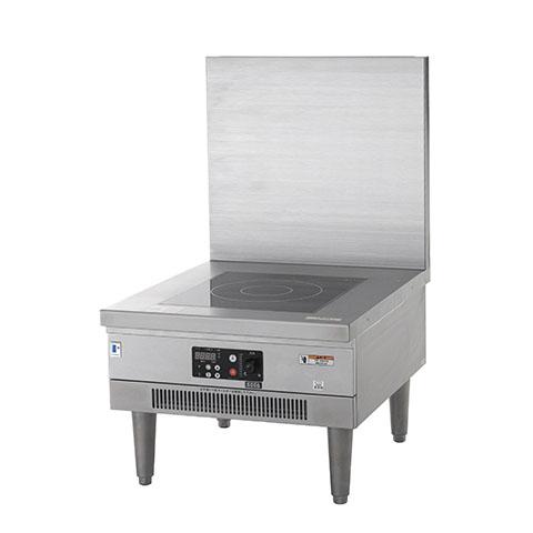 フジマック IHローレンジ FICL606005F 【 メーカー直送/代引不可 】【厨房館】