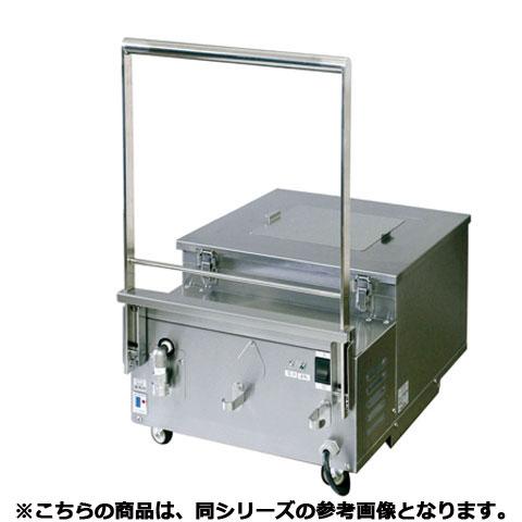 フジマック オイルフィルター(ろ過材方式) FOFA18R 【 メーカー直送/代引不可 】【厨房館】