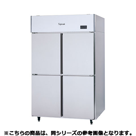 フジマック 冷凍庫(センターピラーレスタイプ) FRF1265KiP3 【 メーカー直送/代引不可 】【厨房館】