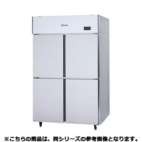 フジマック 冷凍庫(センターピラーレスタイプ) FRF1265KP3 【 メーカー直送/代引不可 】【厨房館】
