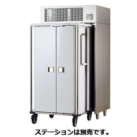 フジマック 再加熱カート FRHC24(シャトル) 【 メーカー直送/代引不可 】【厨房館】