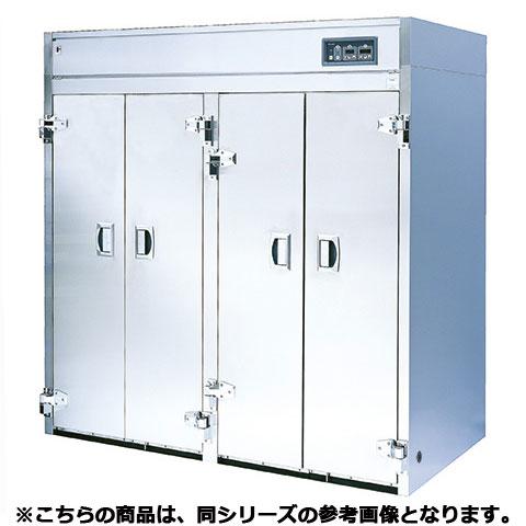 フジマック カートイン式消毒保管庫(蒸気式) FSDBW20C 【 メーカー直送/代引不可 】【厨房館】
