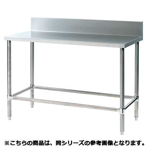 フジマック 台(Bシリーズ) FTPB1866S 【 メーカー直送/代引不可 】【厨房館】