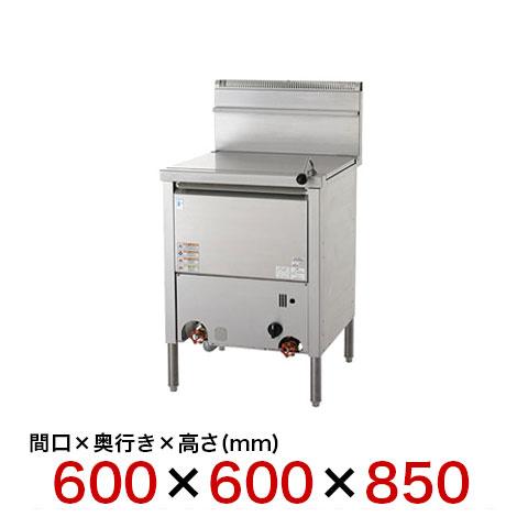 フジマック 消毒槽 FGD0660A 【 メーカー直送/代引不可 】【厨房館】