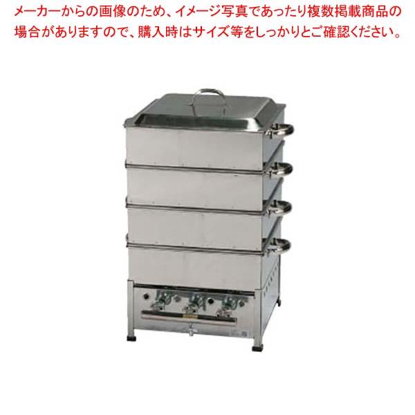 IKK 業務用 角蒸器 SM314 【 角蒸器 】 【 メーカー直送/後払い決済不可 】 【厨房館】