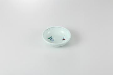 和食器 野菜 丸鉢 35K083-09 まごころ第35集