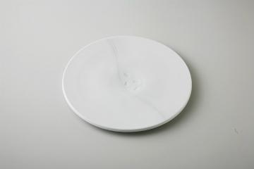 【まとめ買い10個セット品】和食器 白磁 花 憩プレート 35M213-03 まごころ第35集 【キャンセル/返品不可】【厨房館】